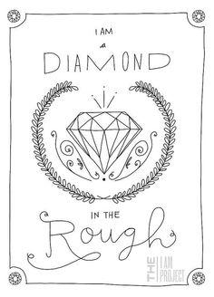 Diamond in the rough..