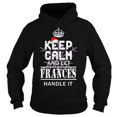 Cool FRANCES T-Shirts
