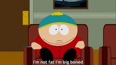 New trending #GIF on #Giphy via #IFTTT funny south park cartoons fat eric cartman