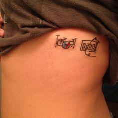 Kitchen Sink Twenty One Pilots Tattoo twenty one pilots tattoos - google search | twenty one pilots