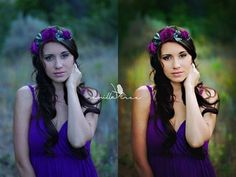 Photo Editing Tutorial | Vanilla Tree Photography