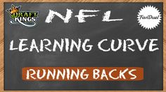 FanDuel NFL Strategy: Running Back Tips