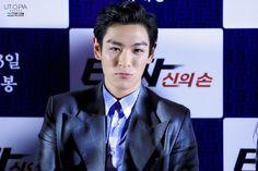 Naver Movie Talk cr.U.T.O.PIA