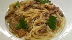 Food N, Food And Drink, Greek Recipes, Recipies, Spaghetti, Cooking Recipes, Pasta, Meals, Chicken