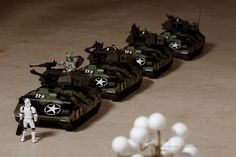 """""""Tank Trooper or The Unknown Trooper,"""" based on the Tiananmen Square Protest photo by Jeff Widener."""