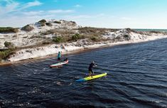 One of the major draws of #SouthWalton is our stunning scenery. Get outside and join in the fun by taking a hike, going for a paddleboard adventure on one of our 15 rare coastal dune lakes, hitting the greens or doing some ecosploring.