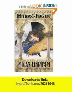 Harpys Flight (9780007112524) Megan Lindholm , ISBN-10: 0007112521  , ISBN-13: 978-0007112524 ,  , tutorials , pdf , ebook , torrent , downloads , rapidshare , filesonic , hotfile , megaupload , fileserve