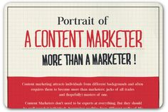 12 must-have traits for content marketers
