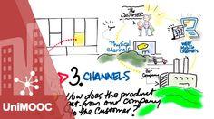 """Steve Blank. UniMOOC (L1B.05) """"Los canales de distribución"""". Crea tu Sta..."""