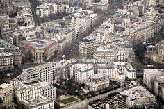 Paris by Charlie Gonzalez