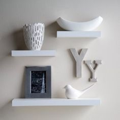 14 Best Decorative Wall Shelves Images