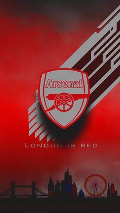 Arsenal Badge, Arsenal Fc Players, Arsenal Wallpapers, Dark Phone Wallpapers, Apple Wallpaper, Hd Wallpaper, Football Fans, Arsenal Football, Wallpaper Gallery