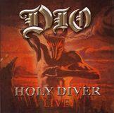 Holy Diver Live [CD], 11420880