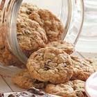 My favorite Oatmeal Chocolate Chip Cookies. Good ol' stand by...:)