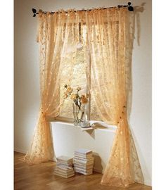 different window treatment styles | Luxury Curtains and Window Treatments