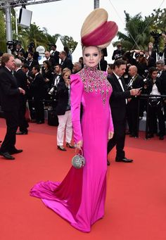 Cannes 2016 - le pire - Elena Lenskaya