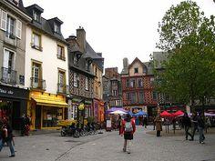 i miss living here. rennes, fr