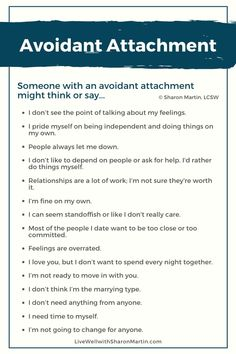 Mental Health Resources, Mental And Emotional Health, Attachment Theory, Attachment Quotes, Sharon Martin, Avoidant Personality, Relationship Repair, Relationship Psychology, Counseling Quotes