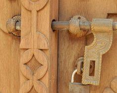 Big Golden Key | Flickr - Photo Sharing!