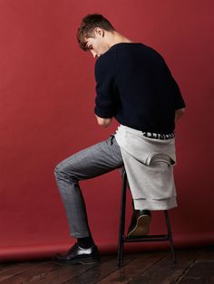 ZARA - #zaraeditorials - SEASONALS | MAN