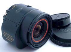 Canon AC 35-70MM 3.5-4.5 Zoom Macro Lens AF/Autofocus Lens for T80