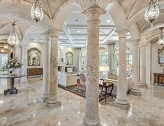 Million Dollar Homes, Multi Million Dollar Homes
