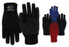 Be sure to check out our 5-Finger Text Gloves featured in the November issue of Advantages Magazine. http://mydigitalpublication.com/publication/?i=276549&p=114