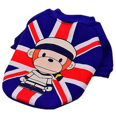 Speedy-Pet-Dog-Clothes-Cat-Apparel-Cute-Monkey-Tiger-Dragon-Design-Fleece-Fabric