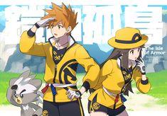 Pokemon Team, Pokemon Fan Art, Pokemon Tumblr, Pokemon Sun, Pokemon Especial, Otp, Pokemon Birthday, Identity Art, Monsters