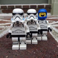 Trying to fit in #lego #legophotography #legostagram #legophoto #instalego #legos #legostarwars #legomovie #legomania #legominifigures #bricknetwork #brickcentral #brickpichub #toplegophoto #minifigures #starwars #toyartistry #toyslagram #toyslagram_lego #toys #toyphotography #toyphoto #toyhumor #toydiscovery #photography #photographer #instagram by brickfusion
