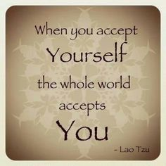 Accepting!