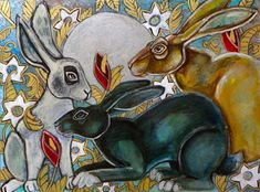 """images of art by lynnette shelley 