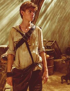 Thomas Brodie Sangster (aka Newt) is 25 today! Thomas Brodie Sangster (alias Newt) a 25 ans aujourd'hui!