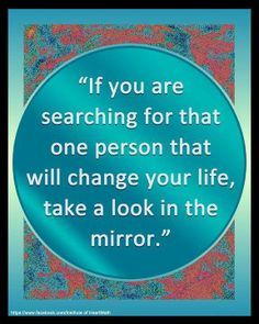 What do you see when you look for change? via @MindfulnessIreland Pinned by www.drmelindadouglass.com | #agency #mindfulness