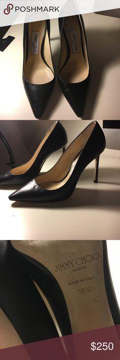 Jimmy Choo Heels OBO. Jimmy Choo Shoes Heels