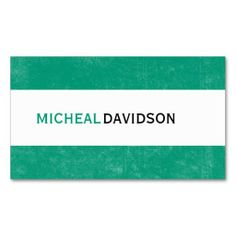 Shop Emerald Green Modern Consultant Business Cards created by SublimeStationery. Consultant Business, Construction Logo, Consulting Logo, Custom Business Cards, Emerald Green, Things To Come, Ads, Invitations, Modern