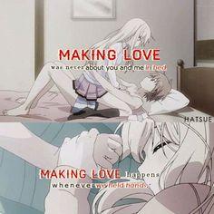 Sakurasou}} Learn from this! (╭☞´ิ∀´ิ)╭☞