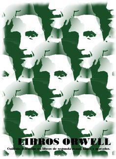 Camina por el lado verde de la vida con Libros Orwell.