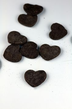 Buckwheat Dog Treats: no eggs, corn, dairy. For the dog that's allergic to everything.....like ours. Hope they will be pooch approved when made....