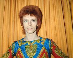 Der größte Verwandlungskünstler der Popmusik: Immer wieder veränderte Bowie...