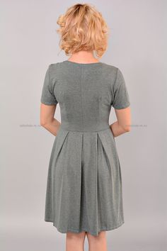 Платье Г8805 Размеры: 42-48 Цена: 420 руб.  http://odezhda-m.ru/products/plate-g8805  #одежда #женщинам #платья #одеждамаркет