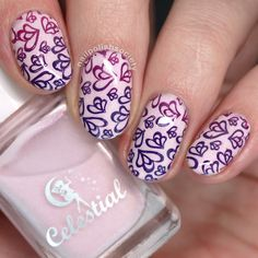 Nail Polish Society>> UberChic Beauty Love