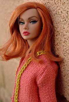 Poppy Parker Mood Changers | von Jesús_Doll Addict