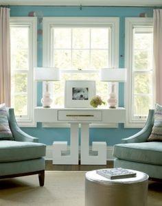 Colore delle pareti del soggiorno