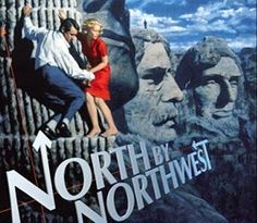 Bildergebnis für north by northwest movie
