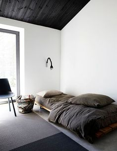 Inspiring Examples Of Minimal Interior Design 4 | UltraLinx