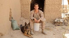 In the comfort of one's own home, a dog may be just a man's best friend, a fun companion or walking buddy.  But on the battlefield during a war, a dog becomes a partner and, sometimes, a fellow soldier that can end up losing her life.  That was the experience of Marine Lance Cpl. Kent Ferrell along with his military working dog (MWD) Zora. Who lost her life in the line of duty.----https://fbcdn-sphotos-b-a.akamaihd.net/hphotos-ak-ash3/944734_10151652501179769_1629488796_n.jpg