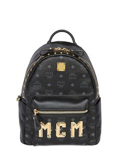 STARK M SMALL STUDDED BACKPACK