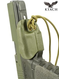 Kydex Trigger Holsters | KTACH Kydex Solutions