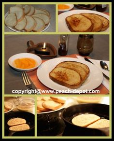 How to Make the BEST French Toast...and quick/easy!